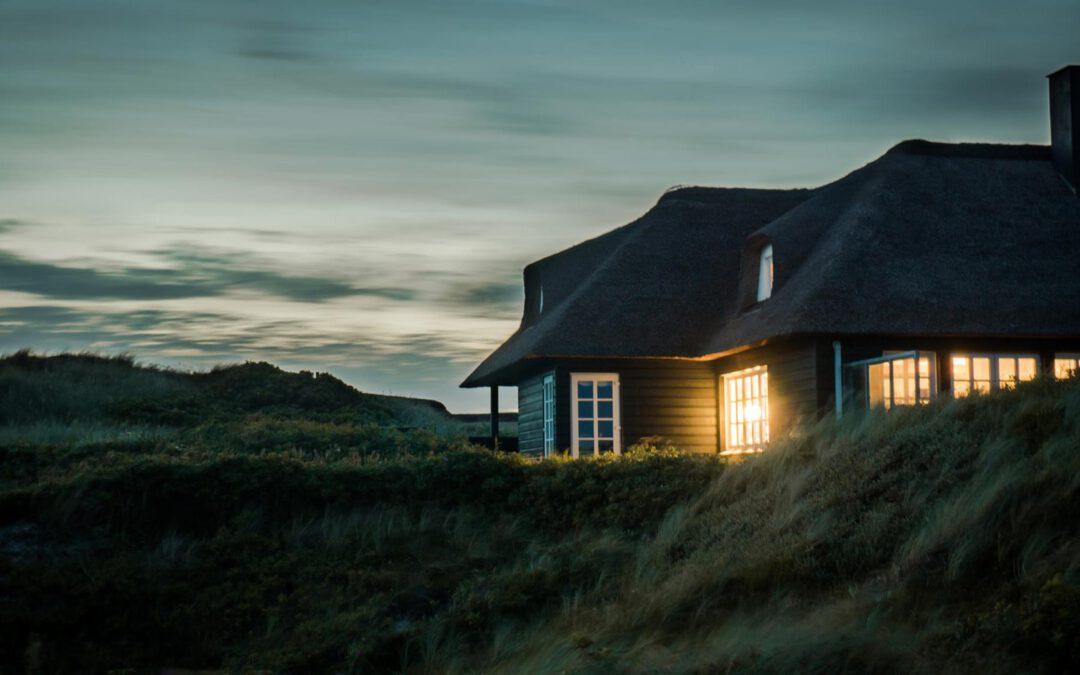 Zelf jouw droomhuis bouwen