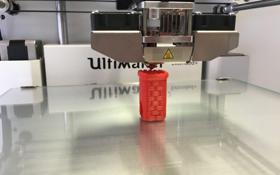 Het voordeel van PLA filament